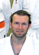 P (2e dan, nidan), assistant de <b>Christian Bucher</b>, il dispense le cours ... - Ivan